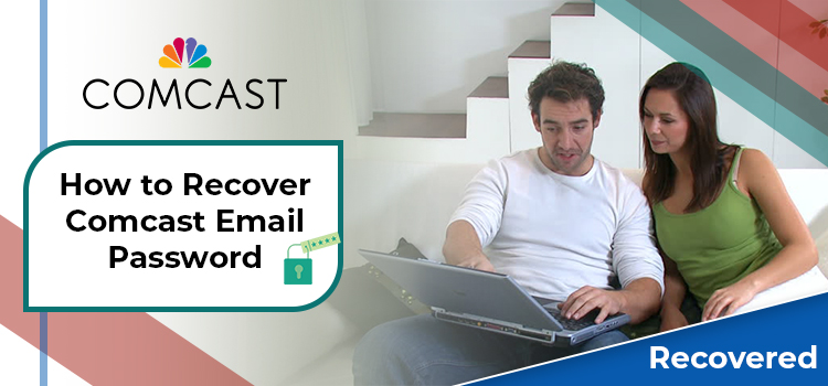 Recover Comcast Email Password